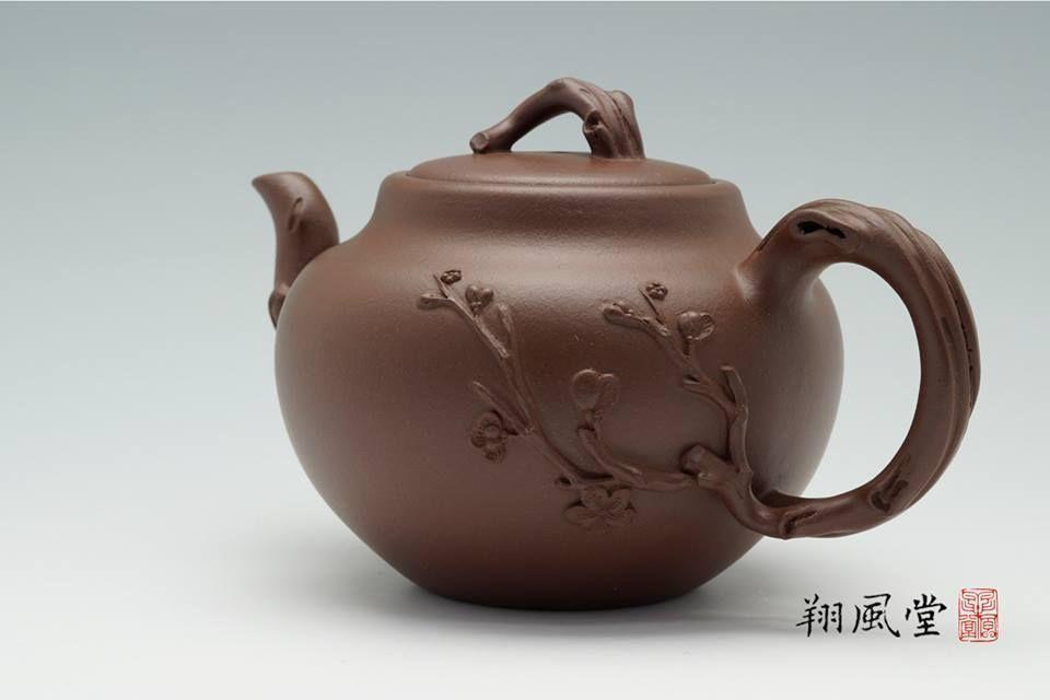 孫長書 - 心素若梅 430cc -2
