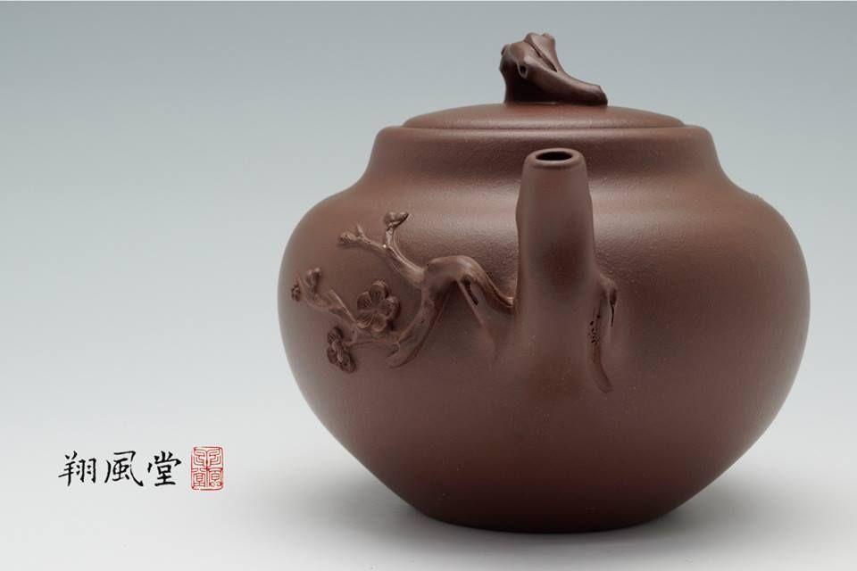 孫長書 - 心素若梅 430cc -3