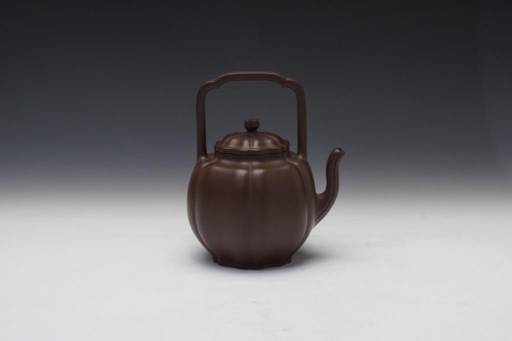 朱斌 德道提樑_1820