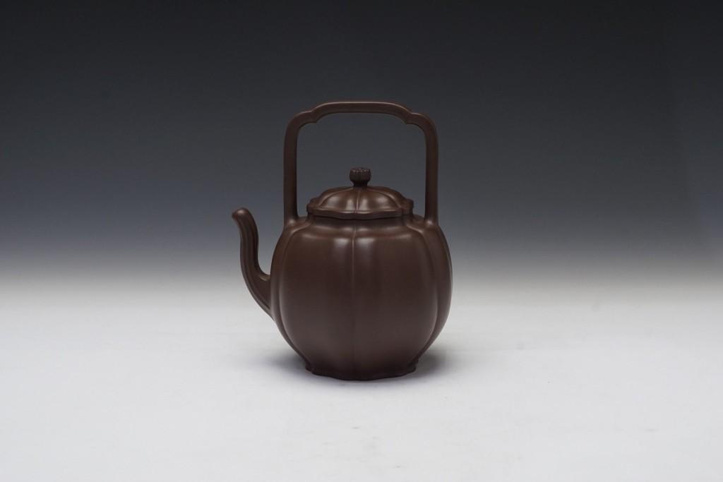 朱斌 德道提樑_9263